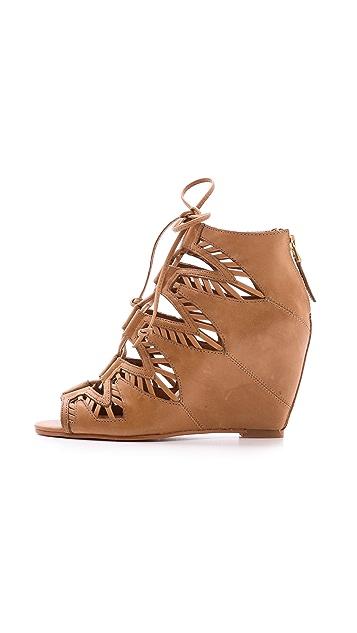 Dolce Vita Shandy Wedge Sandals