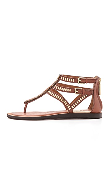 Dolce Vita Faxon Thong Sandals