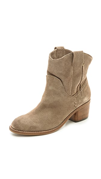 Dolce Vita Graham Pull On Booties