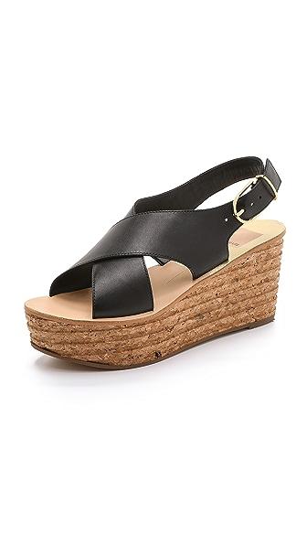 dolce vita maize platform sandals shopbop