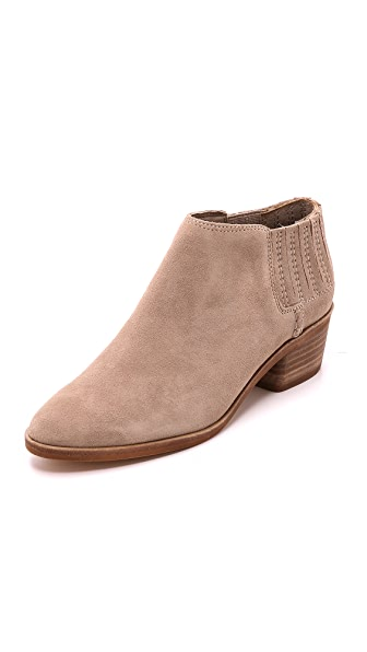 Dolce Vita Keiton Ankle Booties