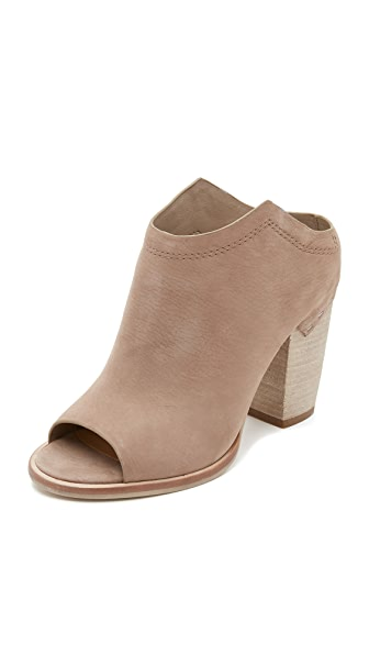 Dolce Vita Noa Booties - Taupe at Shopbop