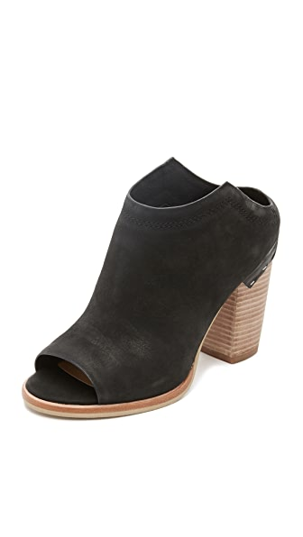 Dolce Vita Noa Booties - Black at Shopbop