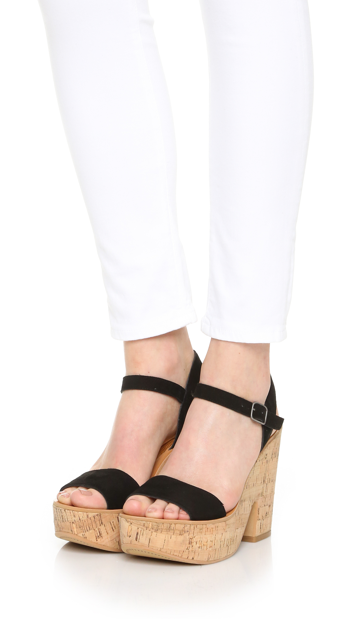 83fb7f2f0bd Dolce Vita Randi Wedge Sandals