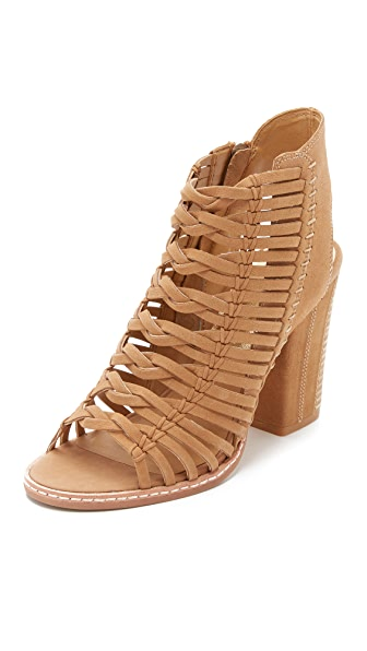 Dolce Vita Amina Sandals - Saddle at Shopbop