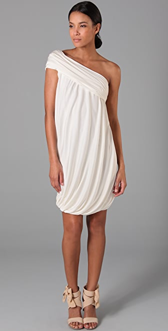 Doo.Ri Torqued Draped Dress