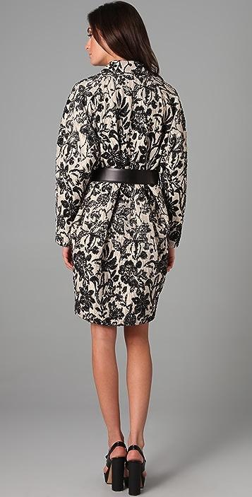 Doo.Ri Cocoon Coat