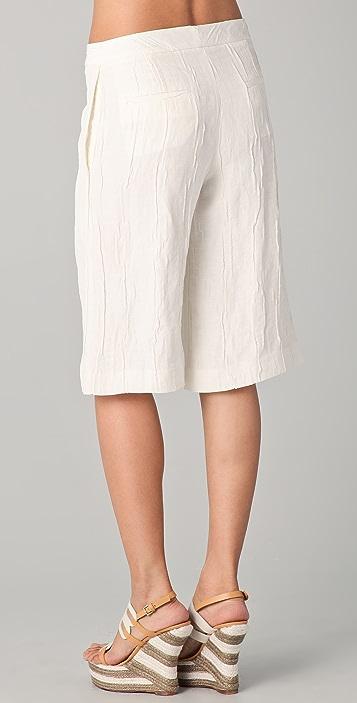 Doo.Ri Long Shorts