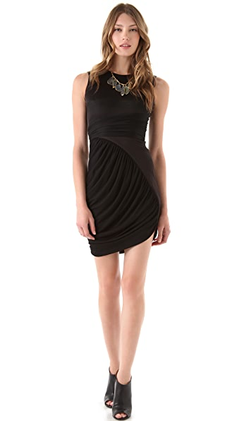 Doo.Ri Draped Sheath Dress