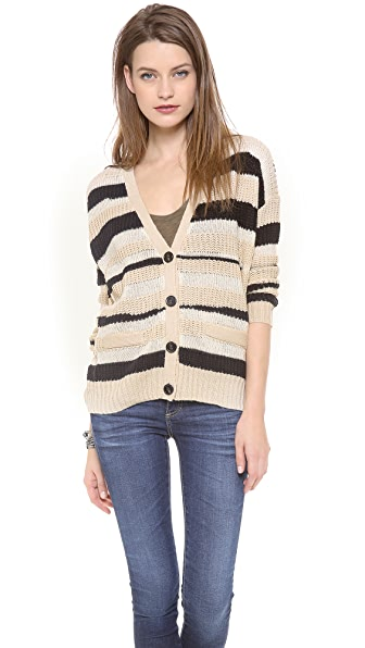 dRA Russel Sweater