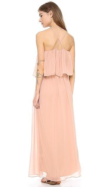 dRA Swan Dress