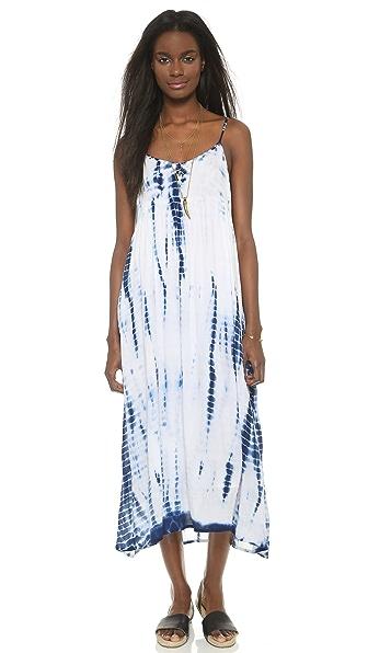 Kupi d.Ra online i prodaja D.Ra New Hampshire Dress Blue Tie Dye haljinu online