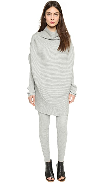 Designers Remix Ribly Drape Pullover