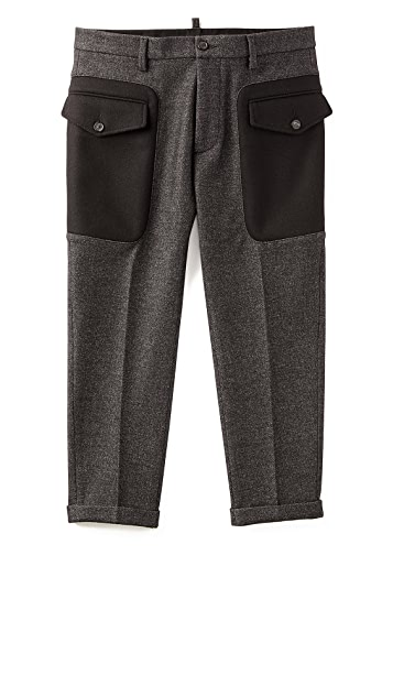 DSQUARED2 Dan Pants