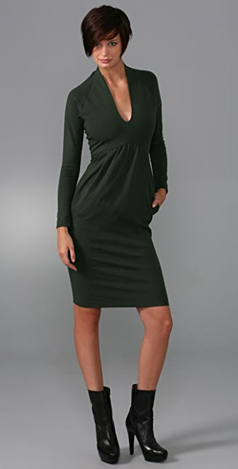 DSQUARED2 Jersey Dress