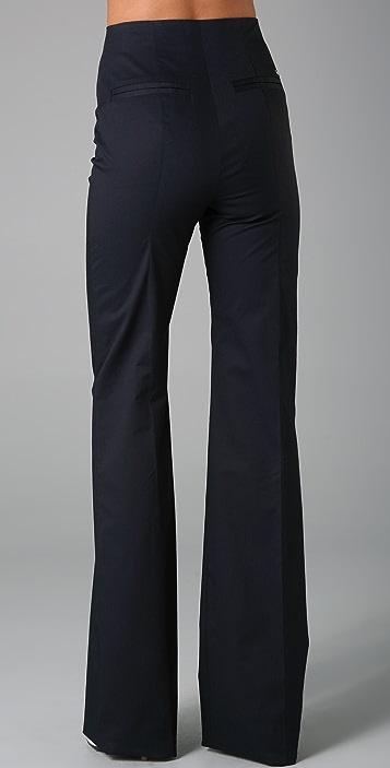 DSQUARED2 Jackie Sailor Pants