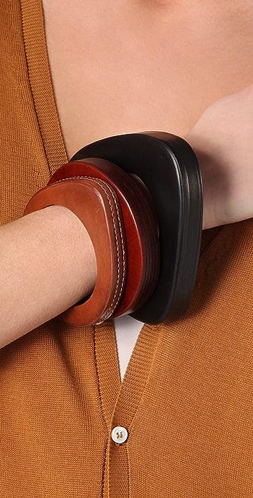 DSQUARED2 Shapes Bracelet Set