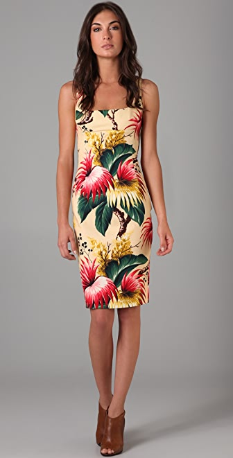 DSQUARED2 Lauwren Dress