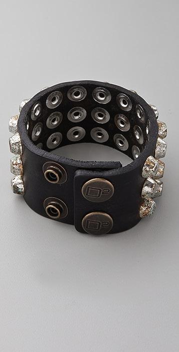 DSQUARED2 Small Studded Bracelet