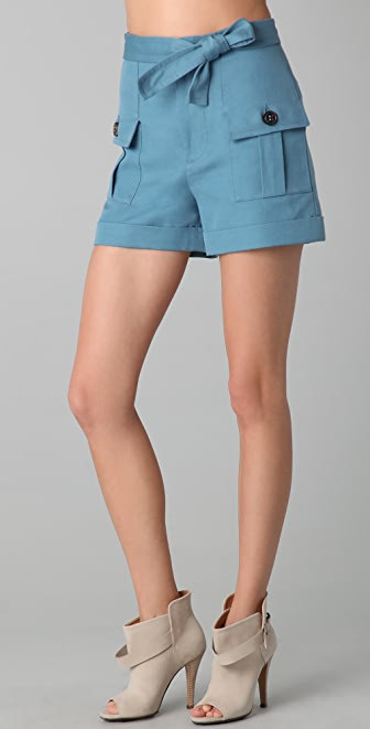DSQUARED2 Madeline Shorts