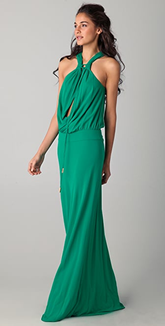 DSQUARED2 Maxi Dress