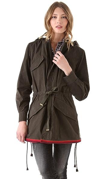 DSQUARED2 Oriana Coat