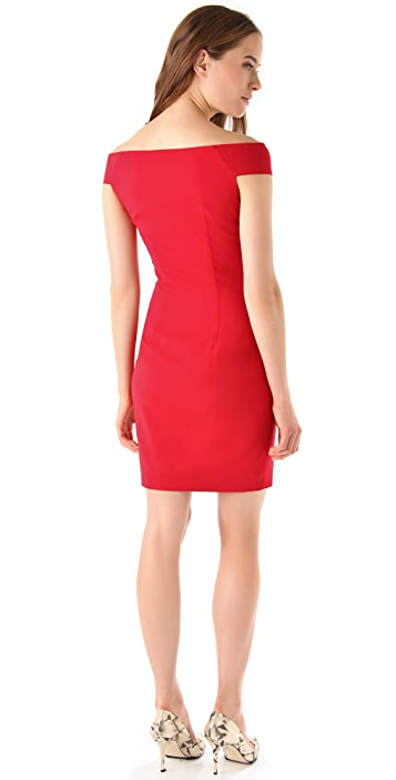DSQUARED2 Simple Lady Dress