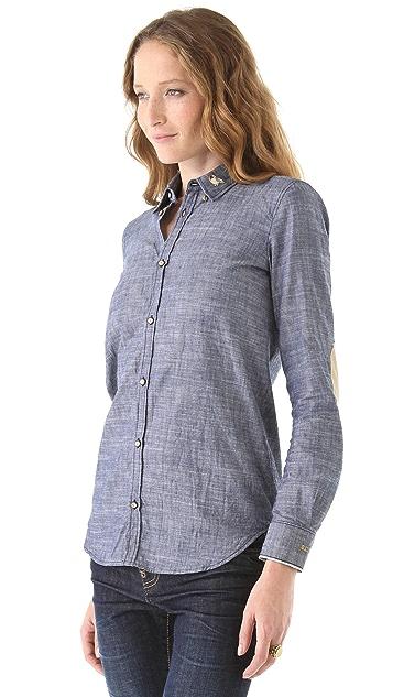 DSQUARED2 Nightingale Shirt