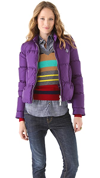DSQUARED2 Daisy Puffer Coat