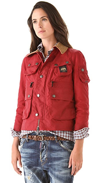DSQUARED2 Doll Jacket
