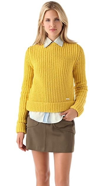 DSQUARED2 Crew Neck Sweater