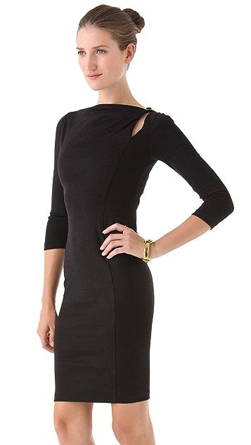 DSQUARED2 Jersey Dress