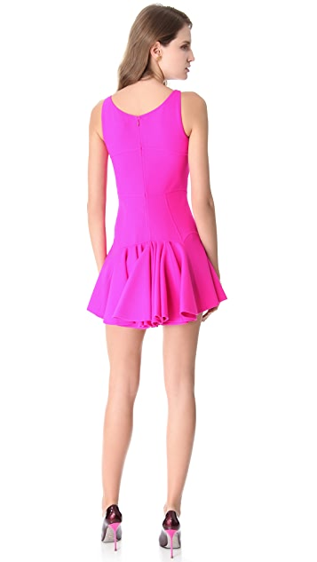 DSQUARED2 Azzedean Mini Dress