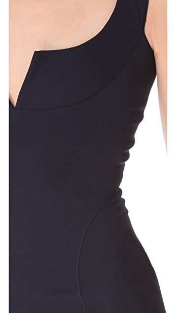 DSQUARED2 Jane Mancini Working Dress