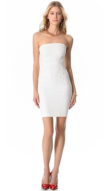 DSQUARED2 Victoria Up Dress