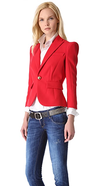 DSQUARED2 Harley Chic Classic Jacket