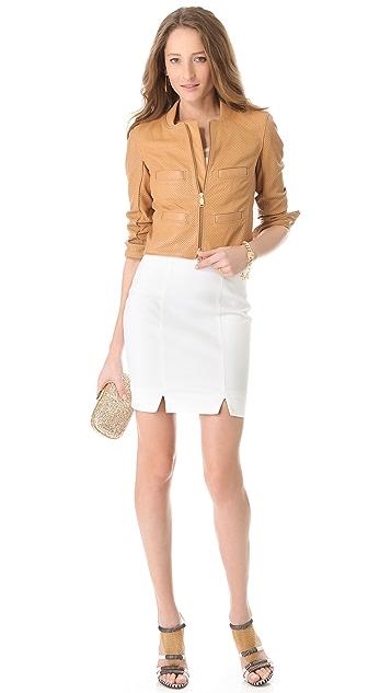 DSQUARED2 Riviera Pencil Skirt