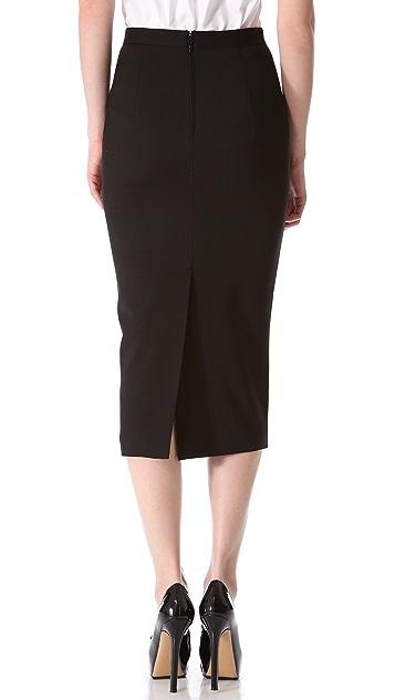 DSQUARED2 Dita Pencil Skirt