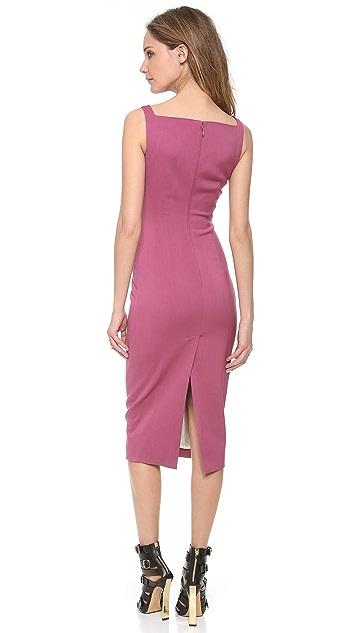 DSQUARED2 Evita Sexy Dress