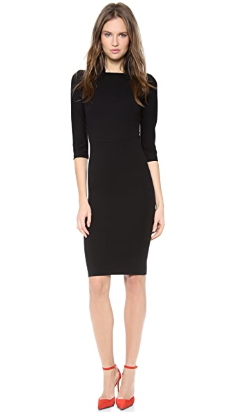 DSQUARED2 3/4 Sleeve Dress