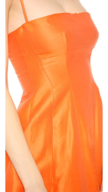 DSQUARED2 Sandra Bell '50s Dress