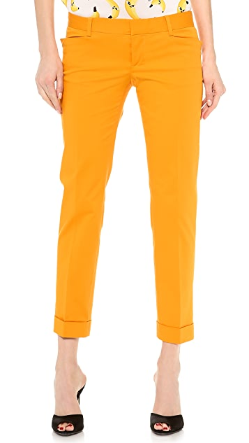 DSQUARED2 Sigaro Pants
