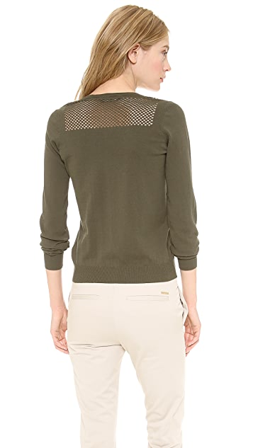 DSQUARED2 Long Sleeve Top