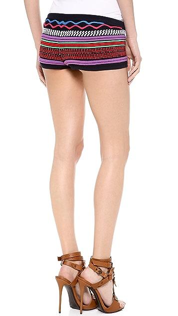 DSQUARED2 Mini Shorts