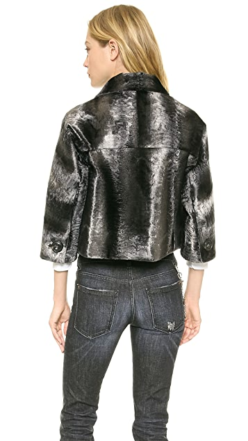 DSQUARED2 Sixties Jacket