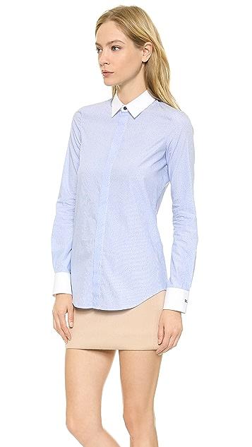 DSQUARED2 Long Sleeve Shirt