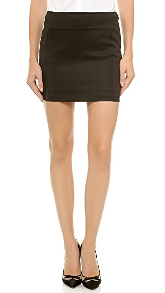 DSQUARED2 May Fair Miniskirt