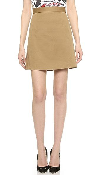 DSQUARED2 Dalma Miniskirt