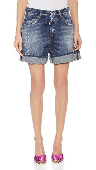 DSQUARED2 Kawaii Shorts
