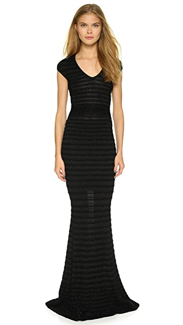 DSQUARED2 Knit Gown